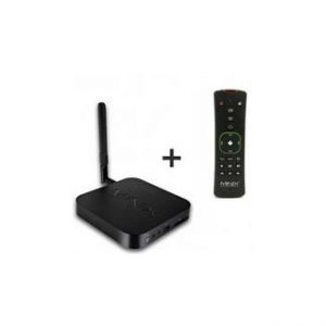 AB-S905-1 – Mini PC BOX MiniX Neo U1 + A2 Lite